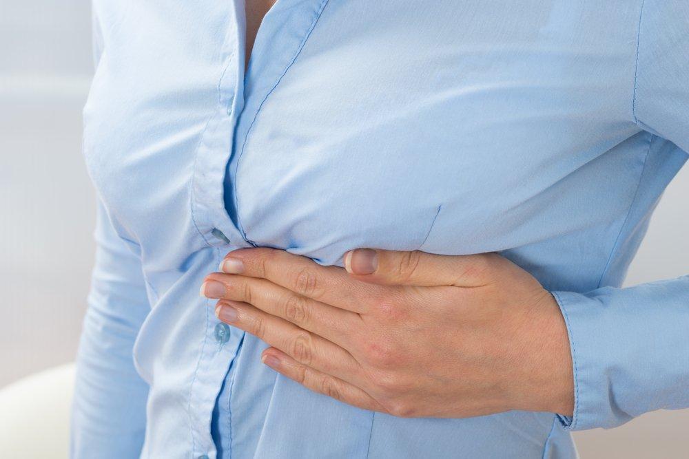 Симптомы межреберной невралгии справа у мужчин