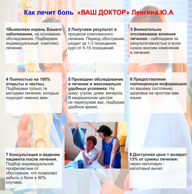 Невралгия в ногах симптомы и лечение