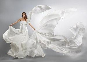 Белое платье во сне. К чему может сниться во сне белое платье